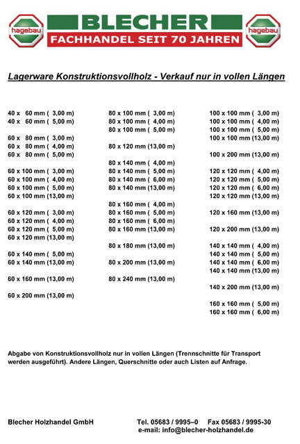 Kvh Holz Preise Pro M3 : wabern kvh bsh willkommen bei der firma blecher ~ A.2002-acura-tl-radio.info Haus und Dekorationen